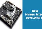 Best Nvidia Jetson developer kit