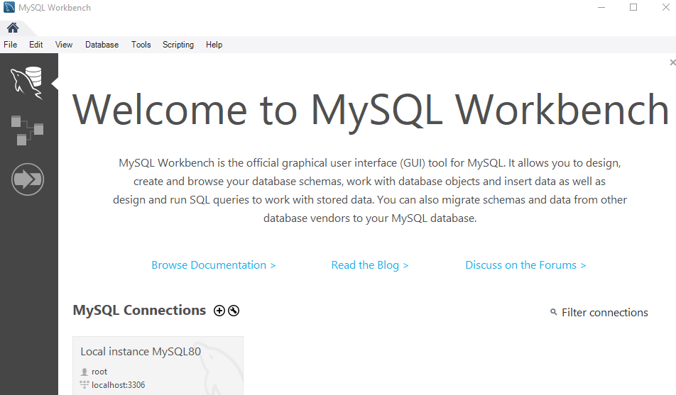 MYSQL Import Data from CSV File