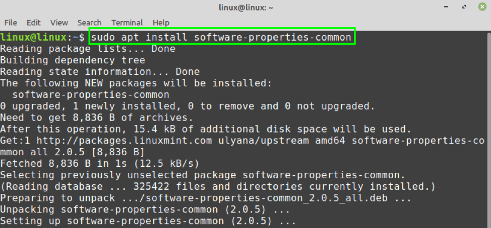 How to Install Python 3.9 on Linux Mint 20?