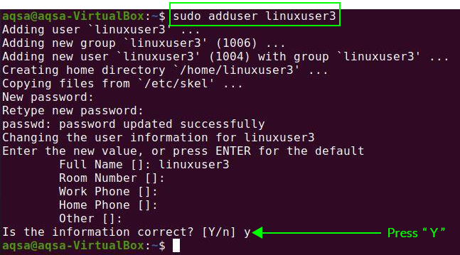D:Aqsa16 marchHow to add user to sudoers on Ubuntu 20imagesimage3 final.png