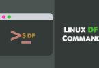Linux df Command