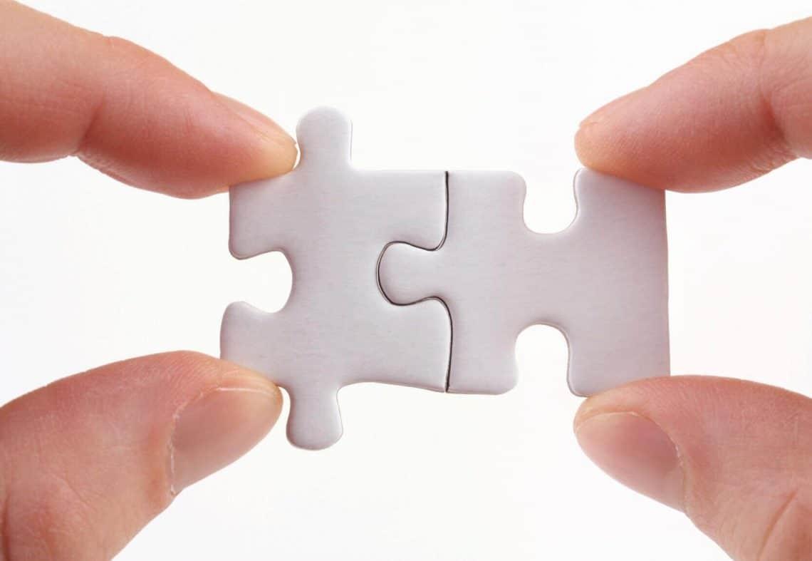 Puzzle y compatibilidad - Yo Soy Arquitecto
