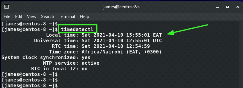 How can I set the timezone for Crontabs?