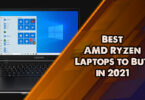 Best AMD Ryzen Laptops to Buy in 2021