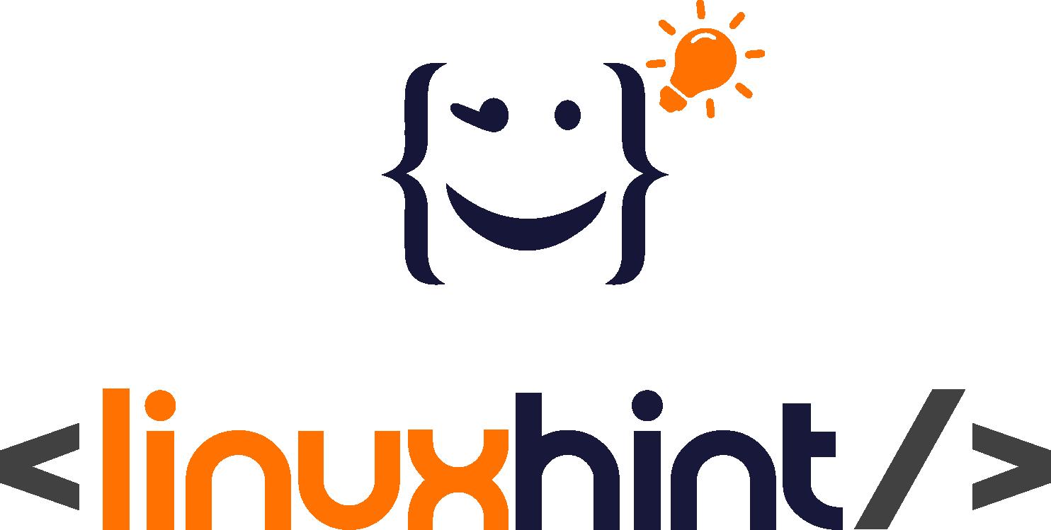 LinuxHint Logo