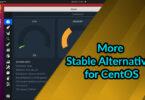 More Stable Alternatives for CentOS